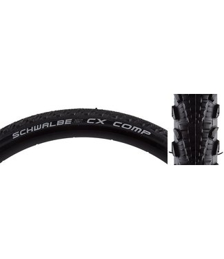 Schwalbe TIRES SCHWALBE CX COMP K-GUARD 700x38 WIRE