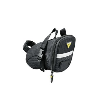 TOPEAK Topeak Aero Wedge Seat Bag SMALL Black
