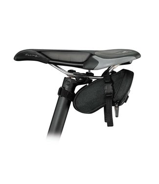 TOPEAK Aero Wedge Seat Bag : Micro, Black