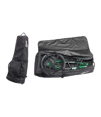BMX BIKE BAG BLACK