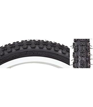 TIRES 16x1.75 BLACK MX3 K50