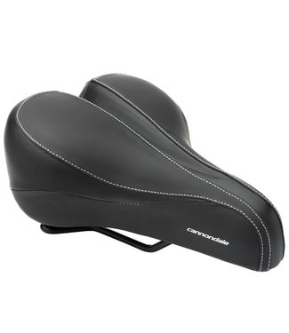 CANNONDALE ADVENTURE SADDLE BLACK