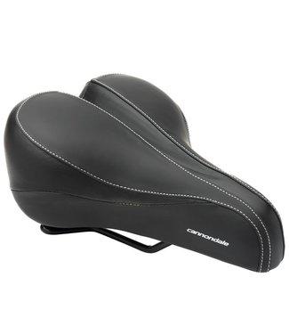 Cannondale Sports Adventure Seat Black