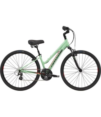 CANNONDALE 2019 Adventure 2 W's Tall Mint
