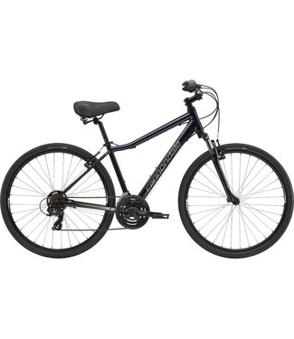 CANNONDALE 2019 Adventure 3 Medium Midnight Blue