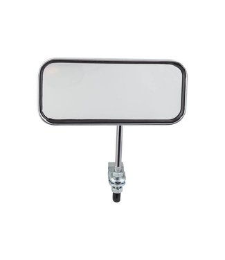 HANDLEBAR MIRROR RECTANGULAR
