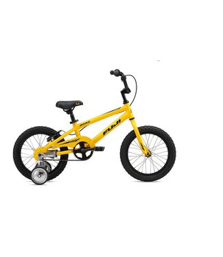 "FUJI ROOKIE BOY 16"" 2019 YELLOW"