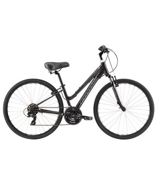CANNONDALE Adventure 3 W's Tall Nearly Black