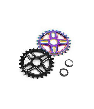Salt Plus SALT PLUS CENTER SPROCKET OIL SLICK 25T