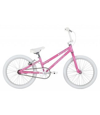 "HARO SHREDDER 20"" PINK"
