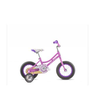 RALEIGH Jazzi Purple 12""