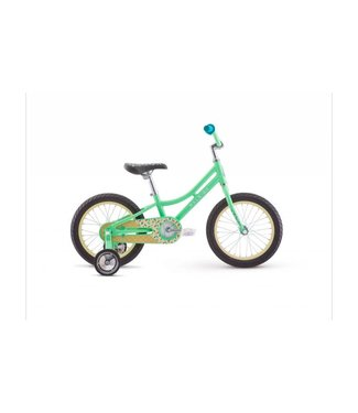 RALEIGH Jazzi Green 16""