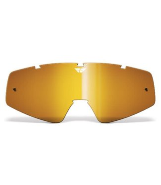 FLY RACING LENS LIGHT AMBER ATF