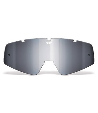 FLY RACING LENS CHROME/ SMOKE ATF
