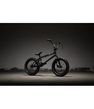 "KINK 2019 CARVE 16"" BLACK TRANS"