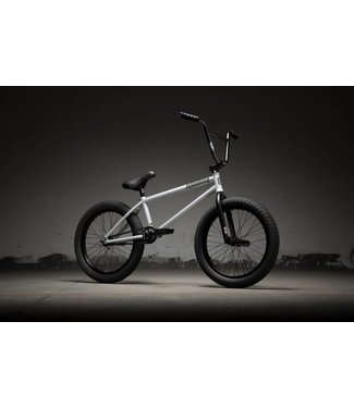 KINK 2019 DOWNSIDE MATTE ELECTRIC SILVER