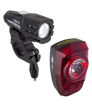 CYGOLITE Streak 450 Hotshot Light Front and Rear