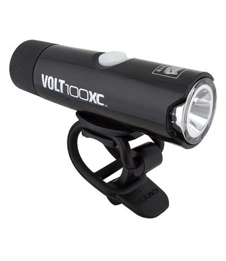 CATEYE LIGHT CATEYE HL-EL051RC VOLT 100XC USB BK
