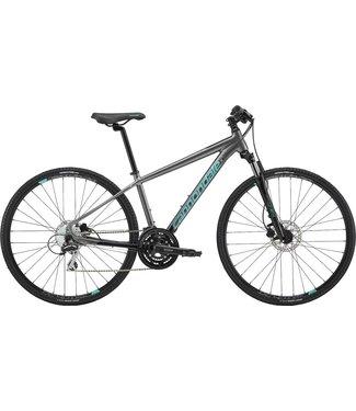 CANNONDALE 2019 700 F Quick Althea 3 Gray Small
