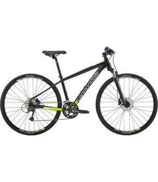CANNONDALE 2019 F Althea 2 Galaxy Medium