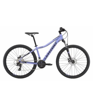 CANNONDALE Foray 3 Large Violet Tonic 2018
