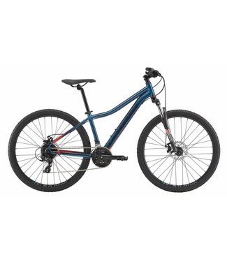 CANNONDALE Foray 4  Deep Teal Large 2018