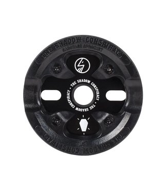 The Shadow Conspiracy SABOTAGE SPROCKET 28T BLACK