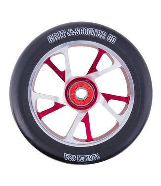 grit BIO CORE 125 WHEEL