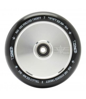 HOLLOW CORE SCOOTER WHEEL 120