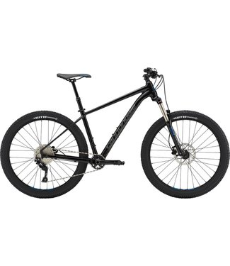 CANNONDALE 2019 27.5+ Cujo 3 large Black Pearl