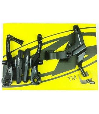 Answer Mini Brake Kit Black