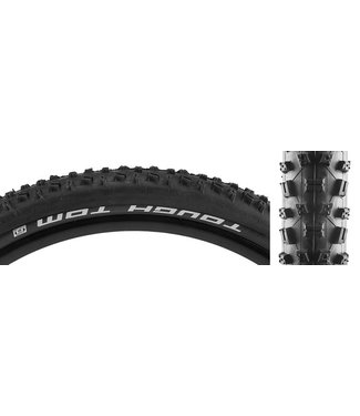 Schwalbe TOUGH TOM K-GUARD 27.5x2.35 BK/BSK SBC WIRE