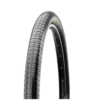 MAXXIS DTH 26 x 2.15 Tire, Folding Tanwall