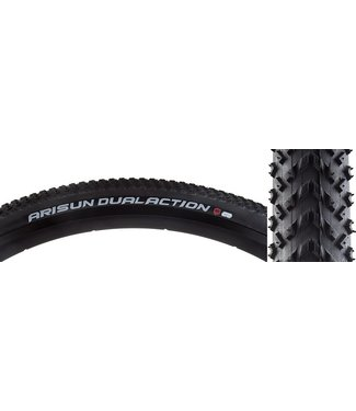 ARISUN DUALACTION 700x33 BK FOLD/60 ND