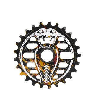The Shadow Conspiracy KOBRA SPROCKET