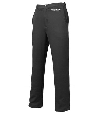 FLY RACING MID LAYER PANT BLACK