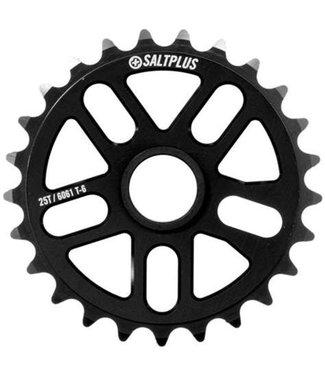 Saltplus Echo sprocket 25T black