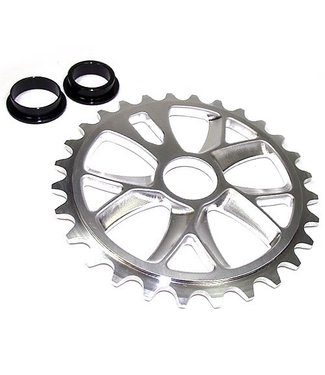 Cult OS SPROCKET 30T POLISHED