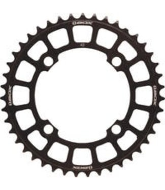 Box TWO 4-BOLT 45T CHAINRING BLACK