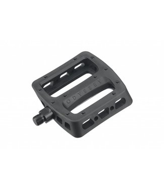 TWISTED PRO PEDALS 9/16""