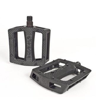 """The Shadow Conspiracy RAVAGER PLASTIC PEDALS 9/16"""""""