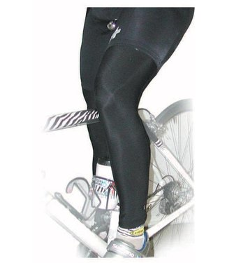 PACE LEG WARMER THERMAL SPANDEX Medium