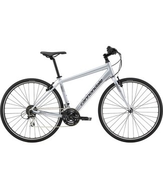 CANNONDALE Quick 7 Satin Gray 2019