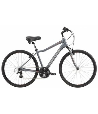 CANNONDALE Adventure 2 Small Grey 2018