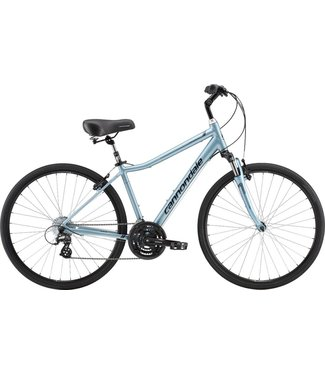 CANNONDALE Adventure 2 Large Glacier Blue 2018
