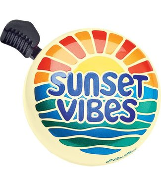 SUNSET VIBES DOMED RINGER BELL