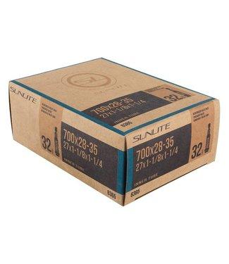 TUBES  700x28-35 PV32/THRD/RC (27x1-1/8x1-1/4 FFW30mm