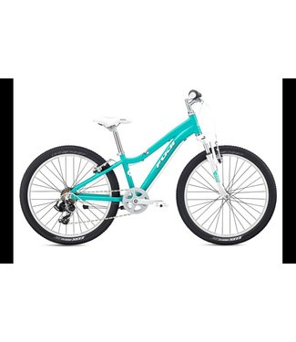 FUJI DYNAMITE 24 SPORT EMERALD 7 SPEED