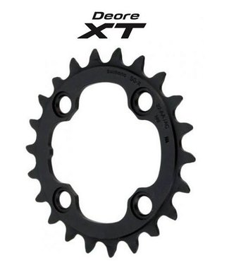 Shimano DEORE XT 22T 64MM TRIPLE CHAINWHEEL