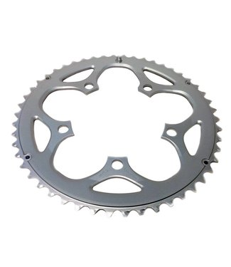 Shimano Tiagra 4550 50t 110mm 9S Chainring Silver